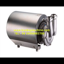 Food grade sanitary self priming pump/CIP Pump