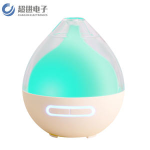 Portable Mini USB Ultrasonic Cool Mist Essential Oil Aromatherapy Diffuser Humidifier