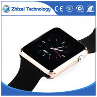 1.54 Inch IPS HD LCD Display Smartwatch Android Watch Phone