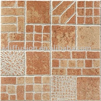 Anti Slip Outdoor Floor Tiles 40x40