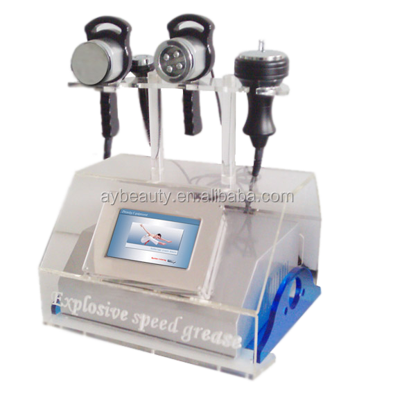 AYJ-823B(CE) Vaccum slimming device gel for cavitation machine