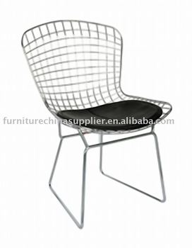 SDAWY  Metal Frame Stackable Chair DC 232