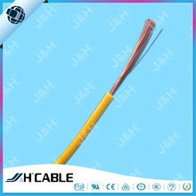RoHS Standard PVC Coated Electric Automotive Wire FLRY-B