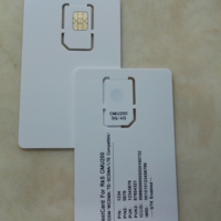 2019 hot sale WCDMA 3G CMU200 mini sim Test Card