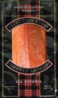 Scottish King 4 & 8oz Retail Packs