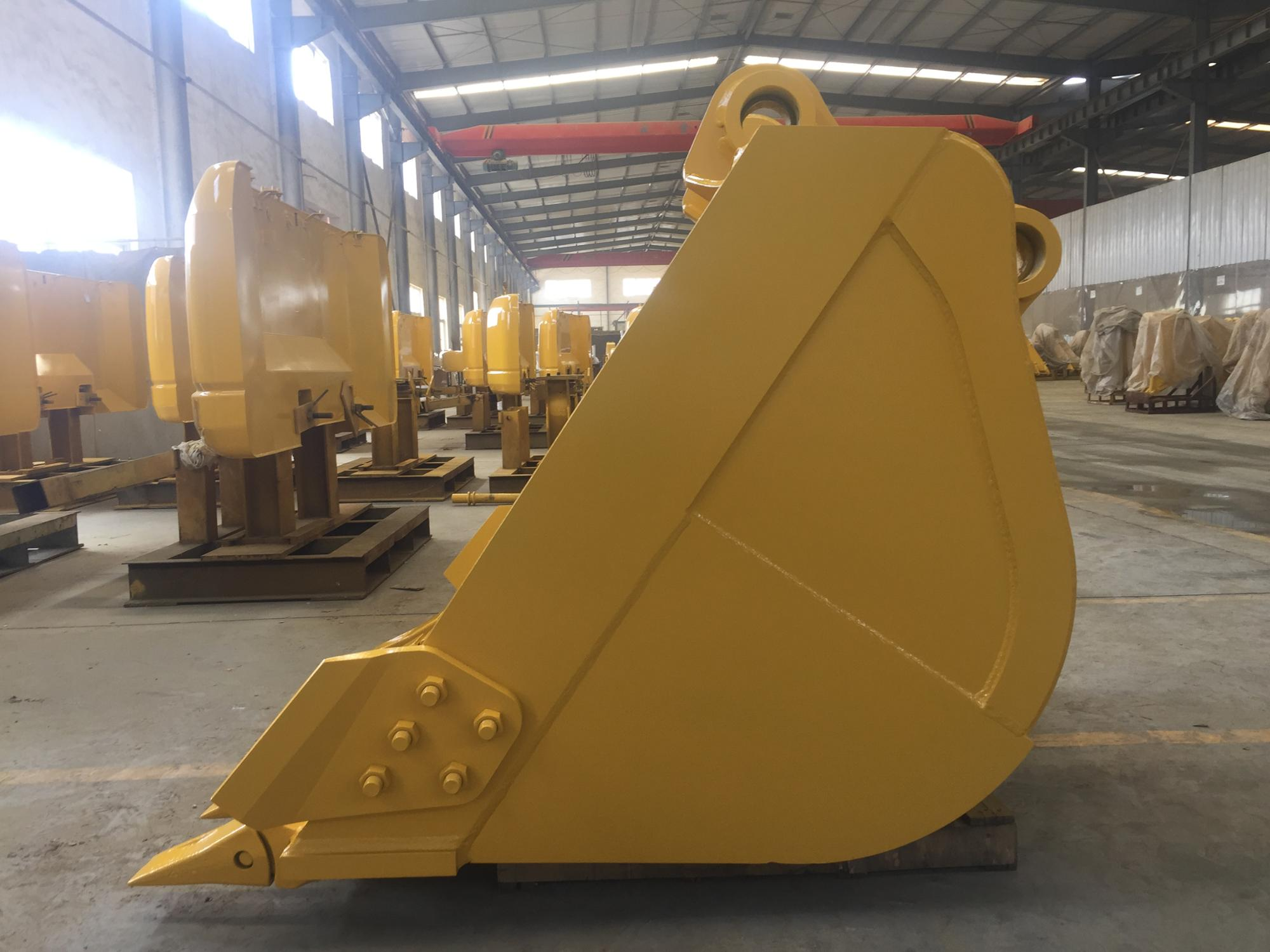 Original takeuchi excavator parts/ takeuchi excavator bucket