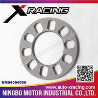 NM54004064 Xracing hub-centric wheel,alloy wheel spacer 4x100,wheel hub spacer