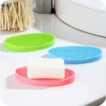 Promotional Durable Silicone Soap Case,Silicone Soap Dish,Silicone Soap Holder