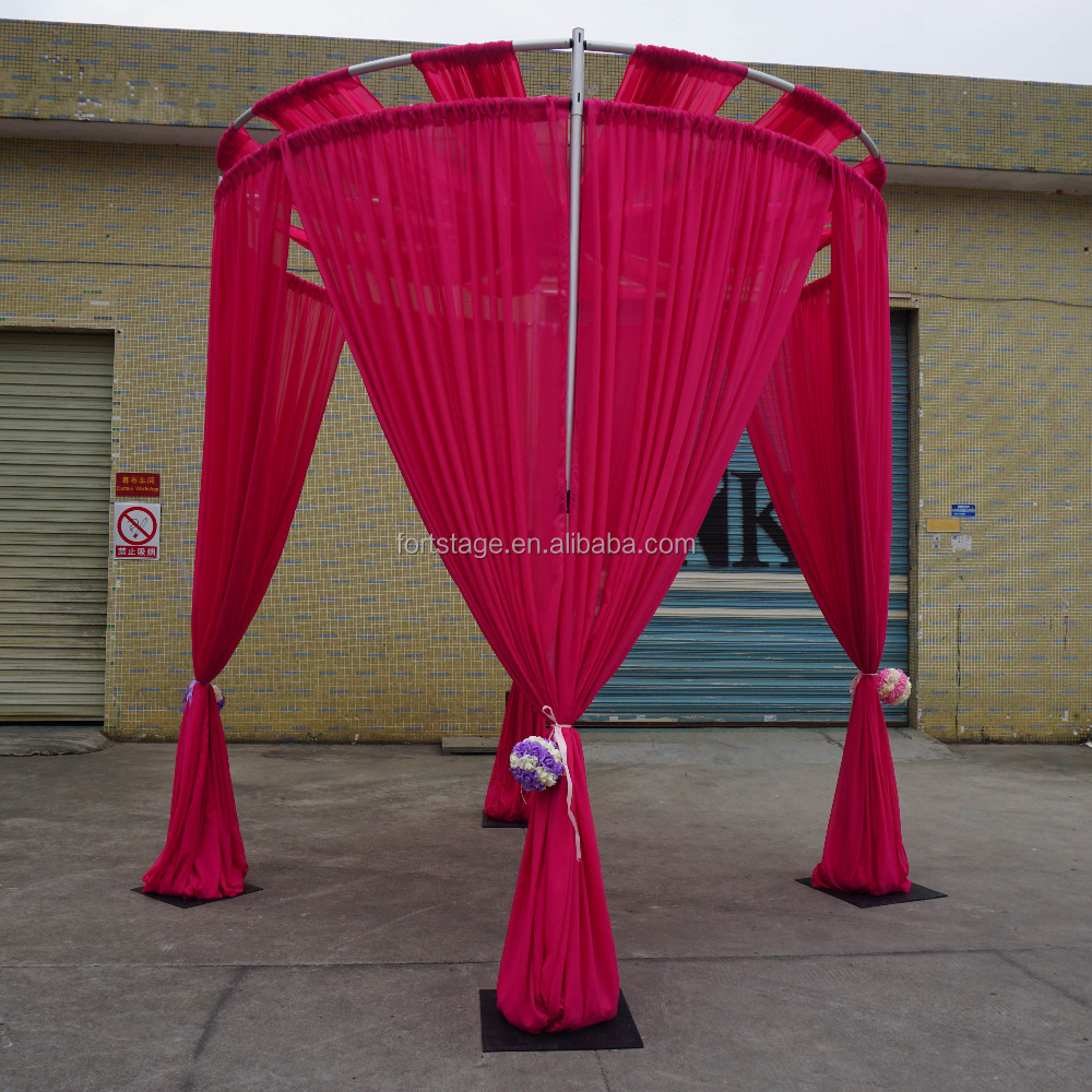 and drape kits pipe online accessories drapes diy pvc
