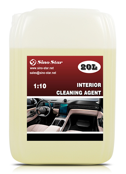 Interior Cleaning Agent from China (SS-Z2010)
