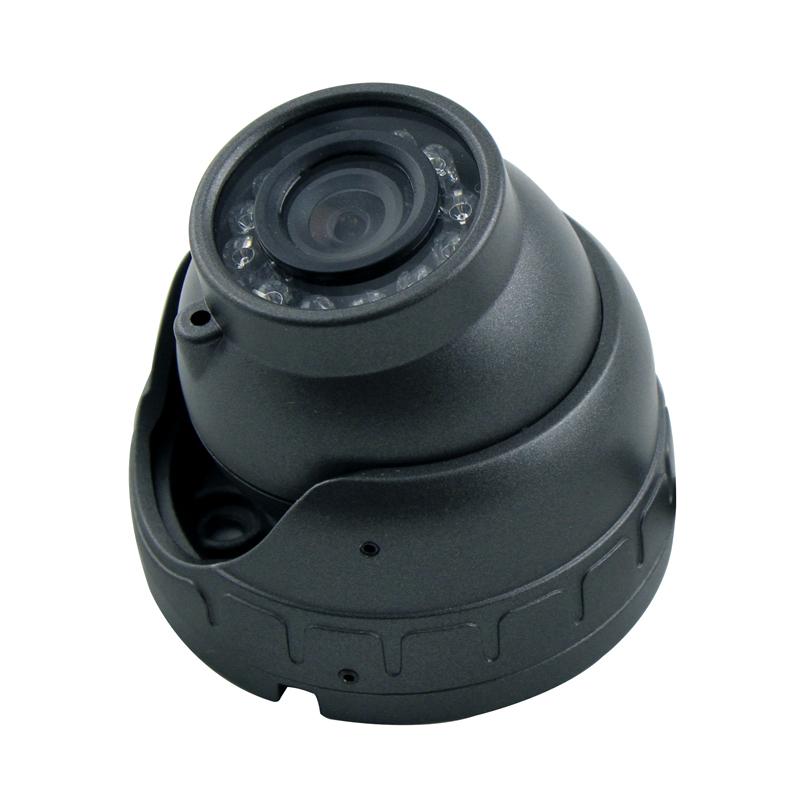 1080P vehicle cctv security systems dome ahd - Jenis Cctv Yang Bisa Merekam Suara