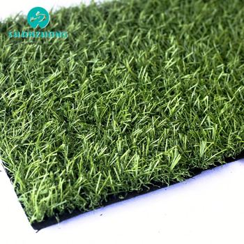 Best Quality Small Piece Artificial Grass For Domestic Back Garden