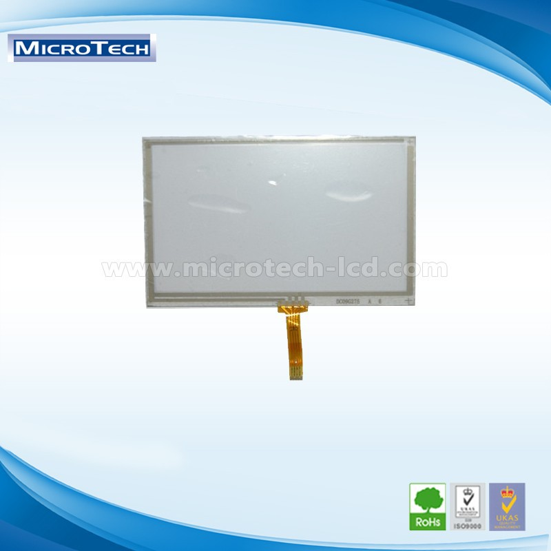 3.2 inch Professional Touch Screen Monitors with high quality From HongKong