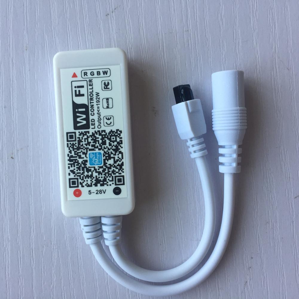 wifi rgb led controller