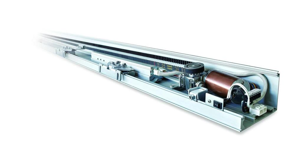 MBS-100 automatic sliding door operator with ce certificates