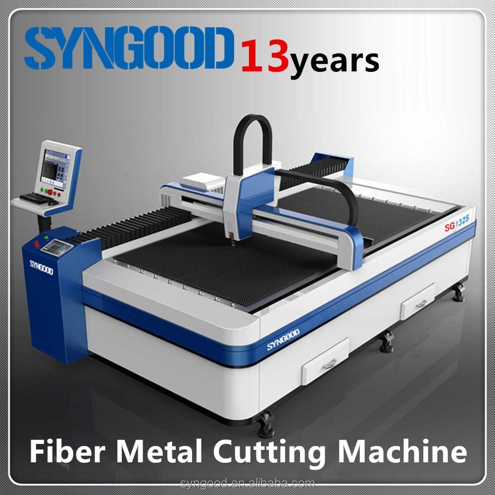 Usd29800 Cnc Metal Laser Cutting Machine Price Yag
