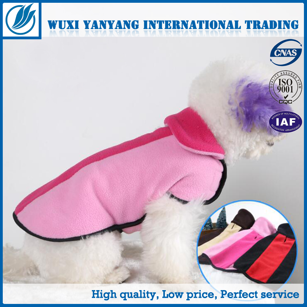 2018 New Design Wholesale Dog Clothes / Pet Clothes / Dog Apparel
