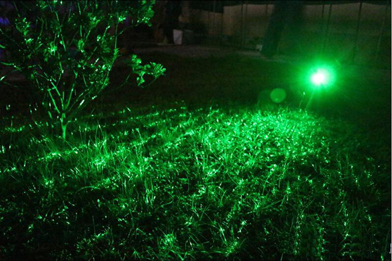 Outdoor Garden Laser Light Laser Christmas Decorations Light/decorative  Outfit Christmas Lights