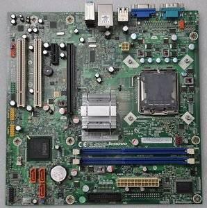 IBM ThinkCentre A52 Desktop Motherboard 41X0436