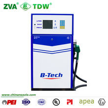BT-A4 Small Petrol Pump Fuel Dispenser Price For Gas Station