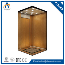 AC person electric elevator home