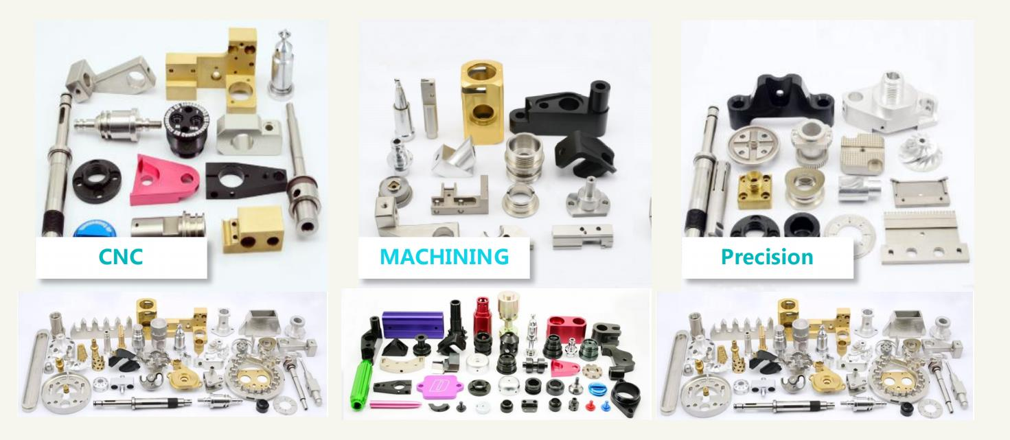 Factory Good price machining pom cnc electric cnc machined part