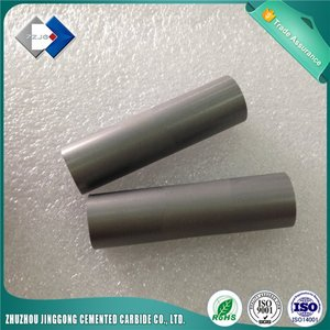 China good supplier customized carbide water jet nozzle