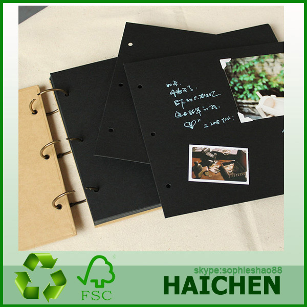 Top quality popular photo album suppliers