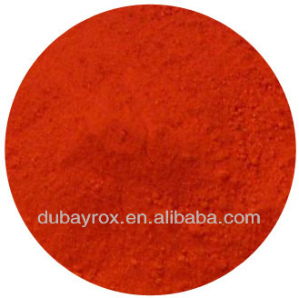 Scarlet Chrome Pigments