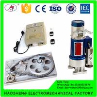 electronic door closer dc 600kg sliding door operator / gate openers