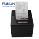 Secure payment printer receipt cheap FK-POS80BS without mess code complaint