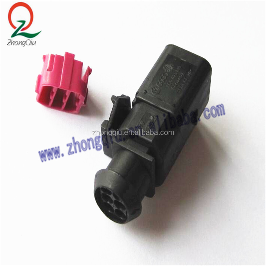 boschs VW/audi 6way Micro timer connector 3B0 973 813