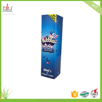 China small packaging paper gift cheap box color printing
