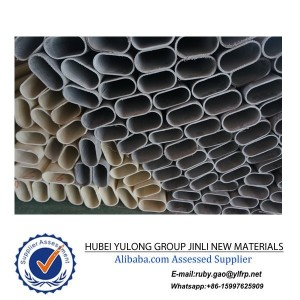 Fiberglass Products FRP Tubing