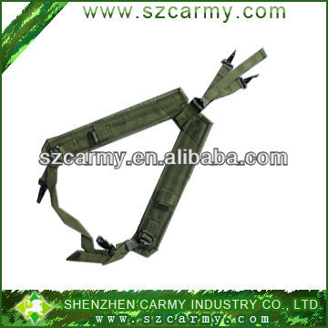 Y STYLE LOAD BEARING SUSPENDERS, Military Suspender belt, tactical suspender