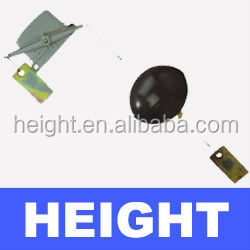 HEIGHT HT-XX Eletronic water float switch /water Level switch/ float switch With CE Certification