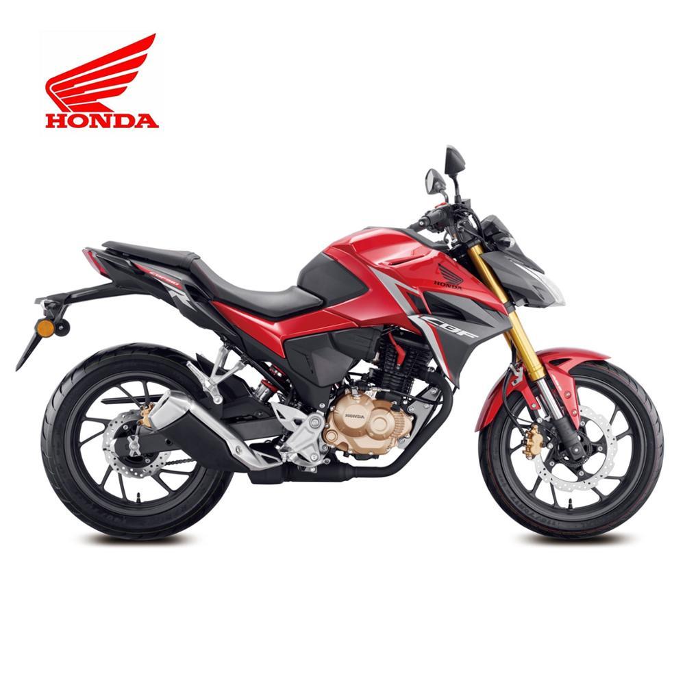 Kelebihan Honda Street Spesifikasi