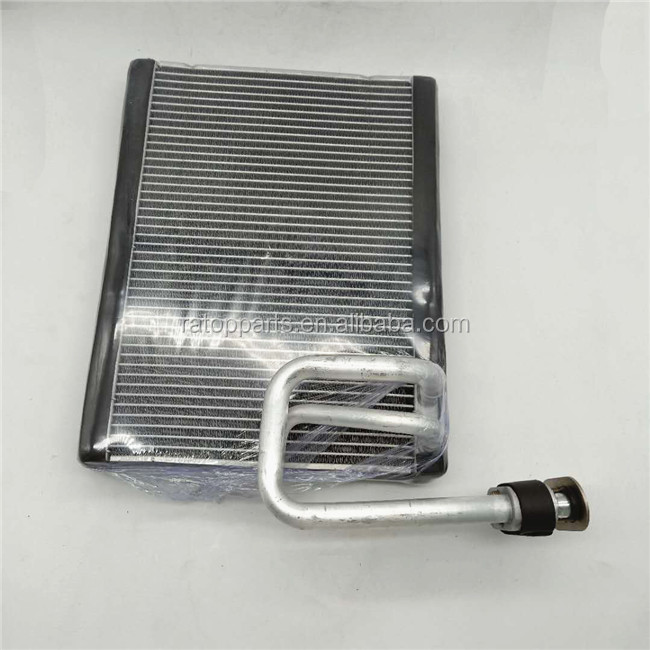 R330-9 excavator heating radiator