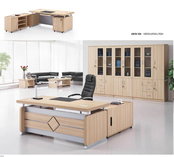 Furniture Office Desk Modern - Buy Office Desk Modern,Office Furniture
