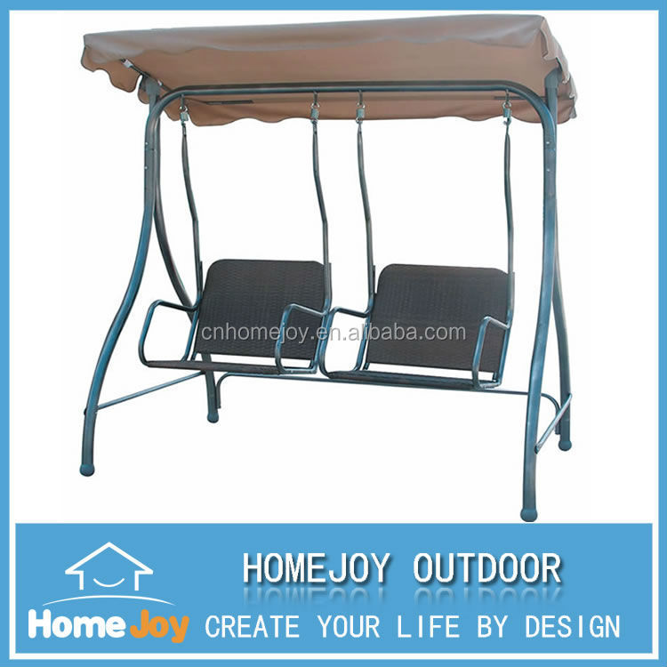 Hot Sale Two Seat Swing Chair, Indoor Swing Chair, Adult Swing Chair