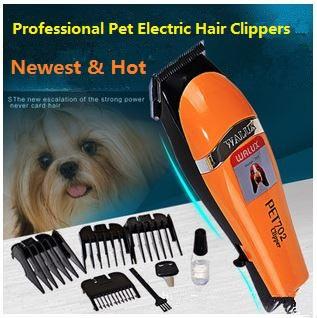 New Professional Pet Shaving Hair Cutting Machine