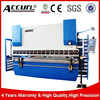 New Accurl Hydraulic Bending Machine WC67Y-100T/3200 with CE and SGS Certificate