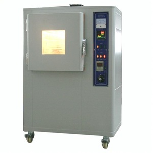 Anti-yellow UV Lamp Aging Testing Chamber