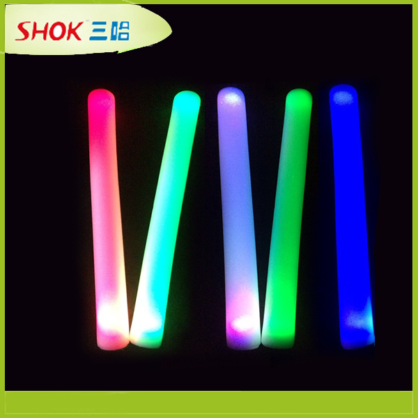 Good quality Products Inflatable custom party favor glow stick for party or concert