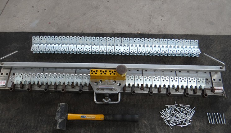 R2 R5 R6 Rivet Hinged System stainless steel conveyor belt lacing belt fastener