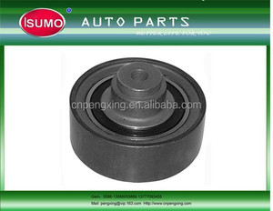 Tensioner Pulley Belt Set/ Timing Belt Pulleys for Skoda Octavia 1.9 TDI OE NO.:(Roller) /038 109 244 MH High Quality