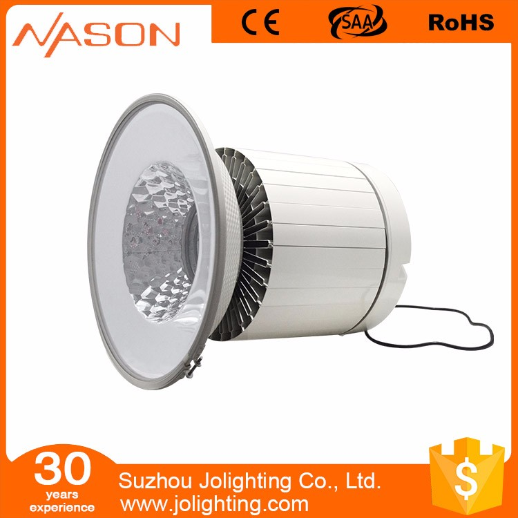 IP65 Anti-high Temperature Industrial 200W Hooking High Bay Light