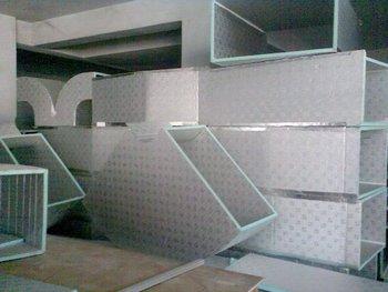 P3 Pre Insulated Aluminum Ducts Buy Insulated Aluminum
