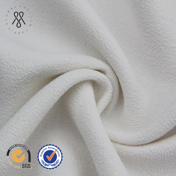 جديد نمط عالية الجودة 75% قماش حرير صناعي لفستان و الملابس مع الشركة المصنعة سعر
