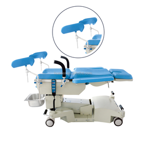 obstetric electro hydraulic gynecological operating table rh alibaba com